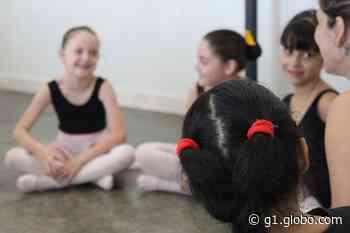 Projeto de Araraquara oferece 80 vagas em cursos gratuitos de danças, violão e oficinas lúdicas - G1