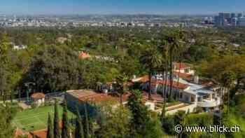 LeBron James kauft sich neue Villa in Beverly Hills - BLICK.CH