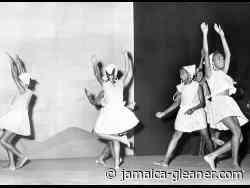 National Dance Finals 1968   Art & Leisure - Jamaica Gleaner