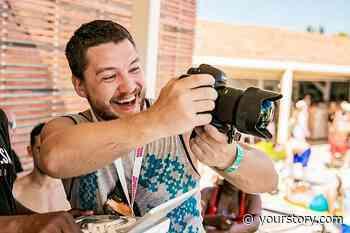 Social Dance TV creator and Instagram celebrity: The success story of Kirill Korshikov - YourStory