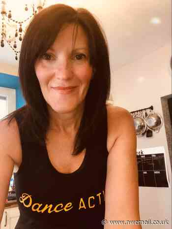 Fitness and dance instructor excited at gyms given green light to reopen - NW Evening Mail