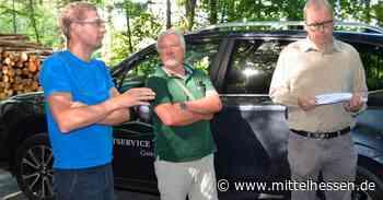 Gemeinde Selters sucht nach einem Standort für einen Waldfriedhof - Mittelhessen