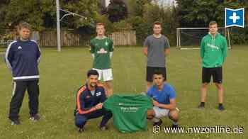 1.kreisklasse: A-Jugend Neuzugänge beim TuS Elsfleth - Nordwest-Zeitung