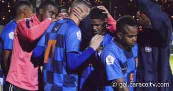 Así fue el empate 2-2 entre Boyacá Chicó y Alianza Petrolera: minuto a minuto - Gol Caracol