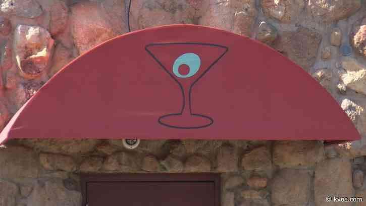 Bar brawl: Drinking establishments swing back at Ducey