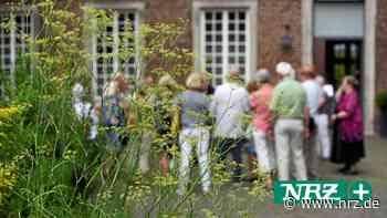 Kamp-Lintfort: Zentrum Kloster Kamp rechnet mit Defizit - NRZ