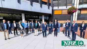 Städte- und Gemeindebund sprach in Kamp-Lintfort über Schule - NRZ