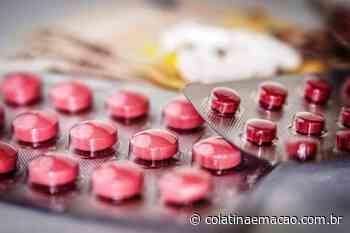 Uso de ivermectina não é recomendado contra coronavírus, reforça Anvisa - Colatina em Ação