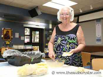 Sudbury briefs: Ukrainian Seniors' Centre adapting; still selling food