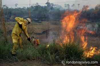 VILHENA: Multas para quem praticar queimadas pode passar de R$ 10 mil - Rondoniaovivo