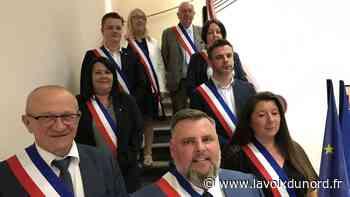 Wingles : les délégations des adjoints au maire sont connues - La Voix du Nord