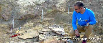 Paleontólogo santandereano hizo historia desde Zapatoca - La Opinión Cúcuta
