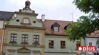 Altes Rathaus Schnaittenbach: Seit 350 Jahren im Mittelpunkt - Onetz.de