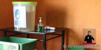 Arbeláez, Cundinamarca, reabre servicio de restaurantes - Canal Capital