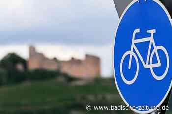 So soll Staufen zur Fahrradstadt werden - Staufen - Badische Zeitung - Badische Zeitung