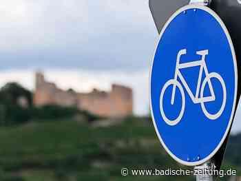 Fotos: Staufen auf dem Weg zur Fahrradstadt - Staufen - Fotogalerien - Badische Zeitung - Badische Zeitung