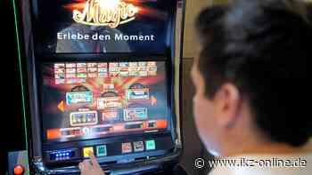 Diebe brechen Geldautomaten in Schmallenberg auf - IKZ
