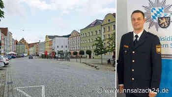 Polizei gibt Auskunft:So sicher ist Burghausen