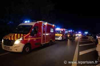 Les enquêteurs cherchent à expliquer l'accident mortel de Senlis - Le Parisien