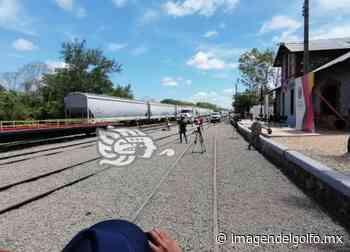 Tramos Teapa-Palenque y Ciudad Ixtepec-Hidalgo, también serán remodelados - Imagen del Golfo