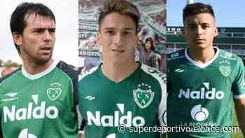 No hubo acuerdo y tres entrerrianos se alejan de Sarmiento de Junín - Superdeportivo.com.ar - Elonce.com