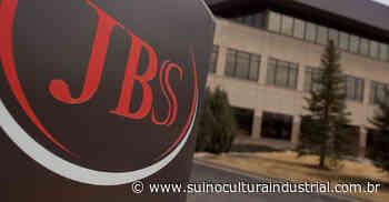 JBS inaugura obra de fábrica de biodiesel em Mafra (SC) - Suinocultura Industrial