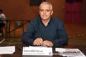Hervé Gaillard décroche la présidence de la communauté de communes des Sucs - La Commère 43