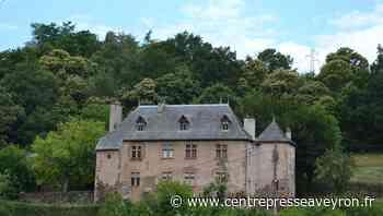 Le Château de Castel Gaillard veille sur la Mouline - Centre Presse Aveyron