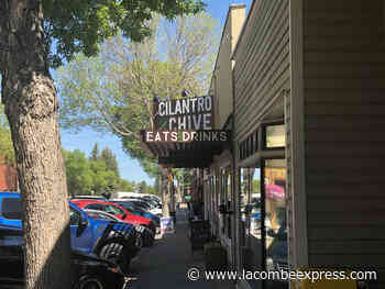Lacombe's Cilantro and Chive informs community of possible COVID-19 case through it's doors - Lacombe Express
