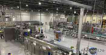 11 miljoen en 40 extra jobs voor drankenproducent Konings in Borgloon - Het Belang van Limburg