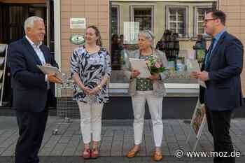 Corona: Schwedt kündigt Finanzspritze für Firmen an - Märkische Onlinezeitung