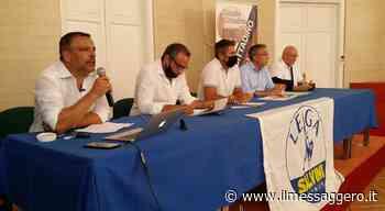 Rifiuti nella sede Abc a Latina, la Lega «Doppio danno per la città» - Il Messaggero