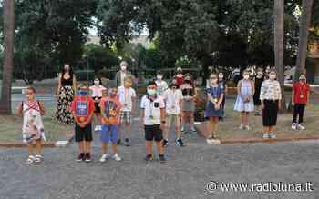 Latina, va in vacanza il Consiglio comunale delle bambine e dei bambini | Luna Notizie - Notizie di Latina - Lunanotizie