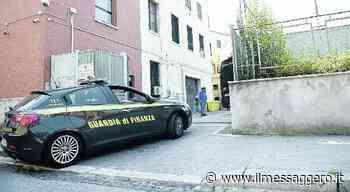 Frode fiscale dalla Sicilia a Latina, uno degli arrestati aveva studio a Minturno - Il Messaggero