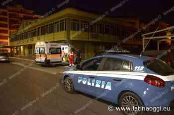 Latina, incidente stradale con fuga tra via don Torello e via Bellini - latinaoggi.eu