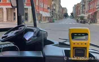 Bus fermi venerdì, a Latina sciopero di 24 ore del Tpl | Luna Notizie - Notizie di Latina - Lunanotizie