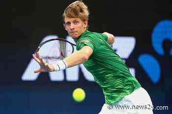 Kevin Anderson harbours no retirement thoughts - News24