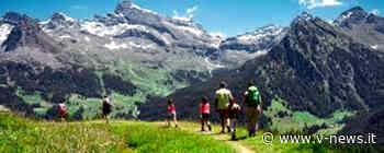 In viaggio per l'Italia,Valle d'Aosta: Tra castelli e bellezze naturali V-news.it - V-news.it