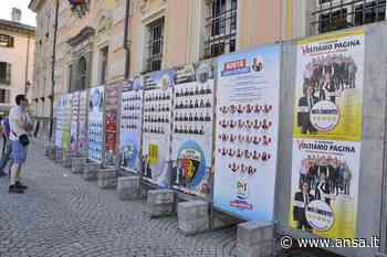 Elezioni: Vda Ensemble-Mouv', basta ritardi su data - Agenzia ANSA