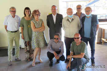 Il Lions club Aosta Host dona mille euro alla Fondazione Ollignan - AostaSera