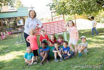Pünktlich zu Ferienbeginn: Spiel-mit-mir-Wochen entlasten Eltern bei der Kinderbetreuung - Pressemeldungen