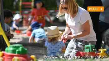 Kinderbetreuung: Vor welchen Problemen Eltern und Einrichtungen stehen - Augsburger Allgemeine