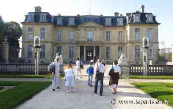 Champs-sur-Marne : invitez-vous à la Garden Party dans le parc du château - Le Parisien