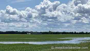 Île-à-la-Crosse, Beauval and area to experience increased water flow - meadowlakeNOW