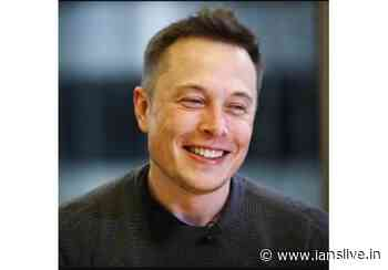 Berlin 'Model Y' a revolution in automotive body engineering: Musk - IANS