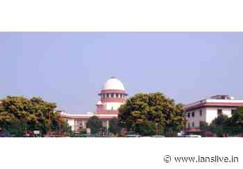 SC to examine curbs on social media use as a bail condition - IANS