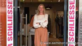 Einzelhandel in der Krise: Kommt der Markt weiter aus der Mode? - Aachener Zeitung