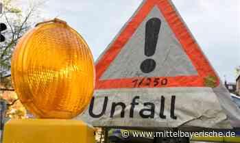 Kollnburg: Verkehrsunfall endet tödlich - Region Cham - Nachrichten - Mittelbayerische