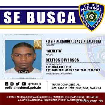 Policía identifica presunto responsable muerte de oficial en Nagua - El Dia.com.do
