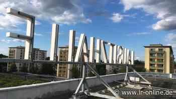Modernisierung: Lausitzhalle in Hoyerswerda bekommt neue Garderoben - Lausitzer Rundschau